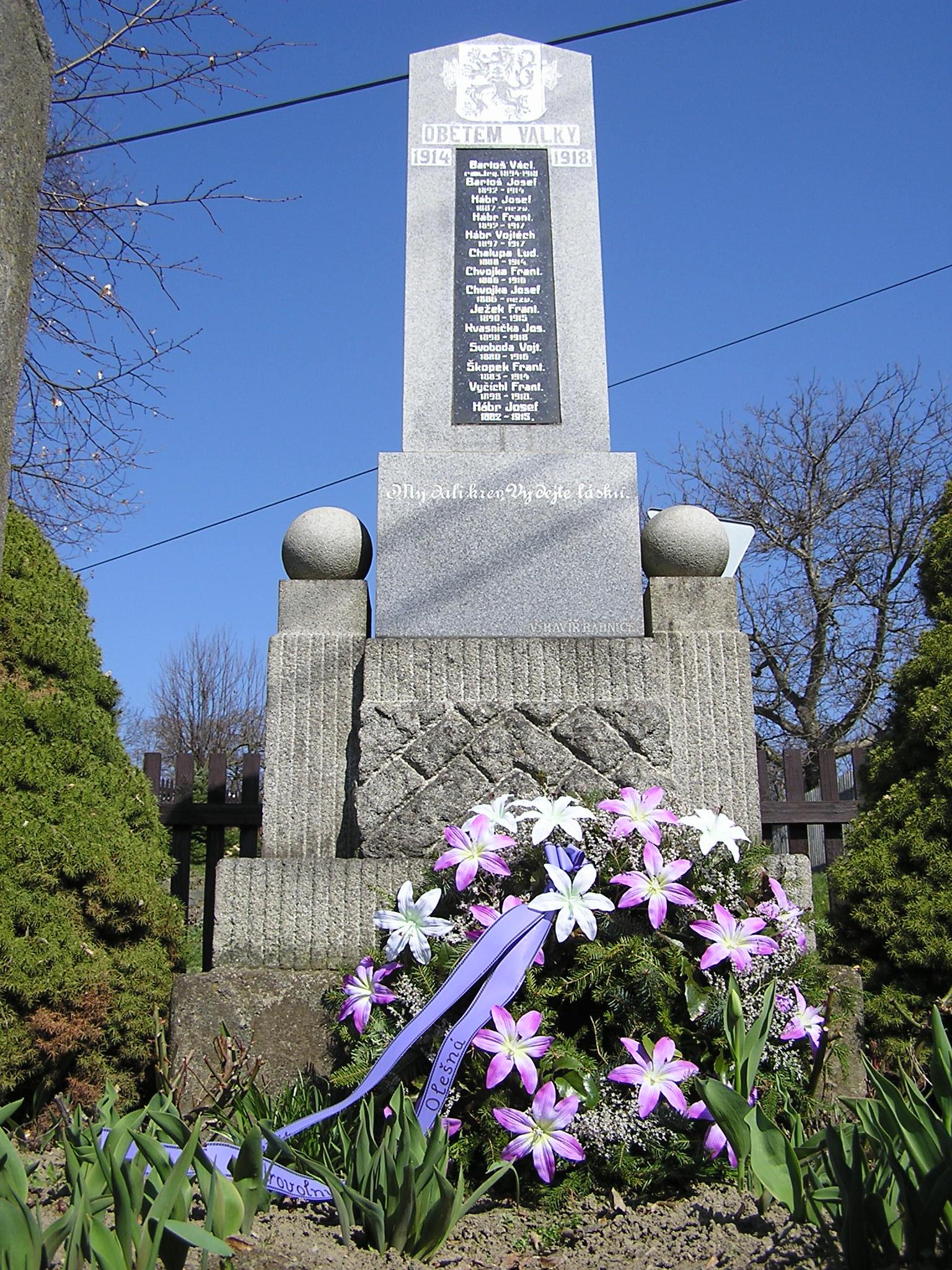 Pomník výročí 100 let SDH Olešná.jpg