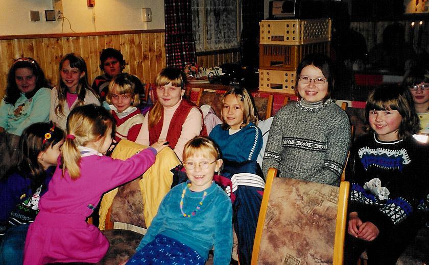 Mikulášská nadílka 2002.jpg